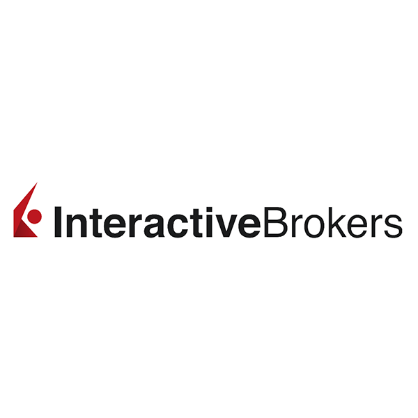 Image for Interactive Brokers Logo 2017