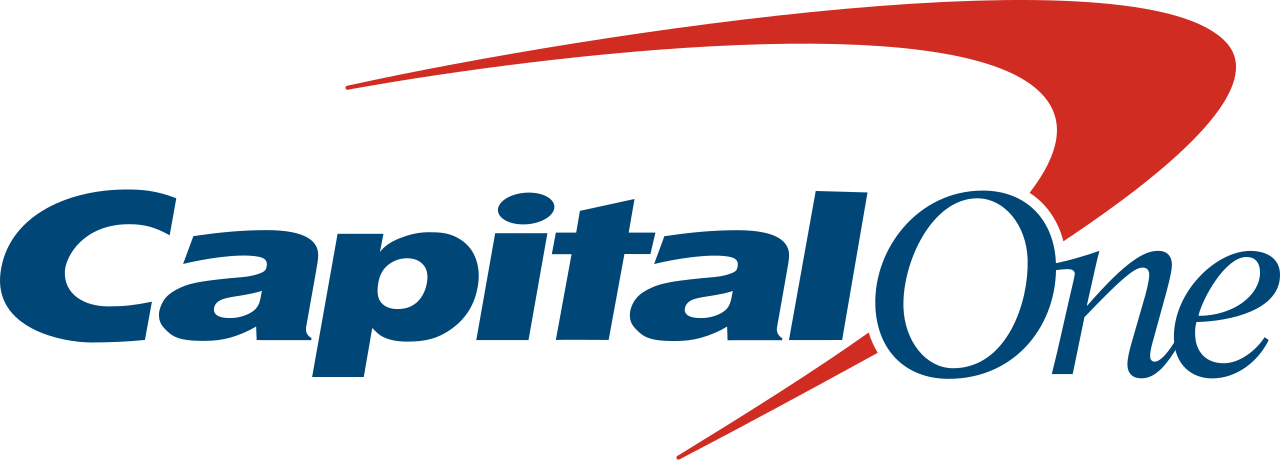 Image for Capital One Logo