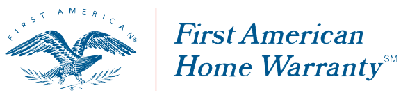 Image for first American Home Warranty Logo