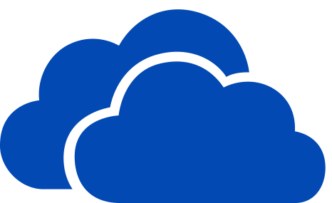 Image for onedrive-logo