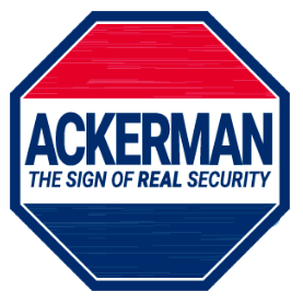 Ackerman Home Security