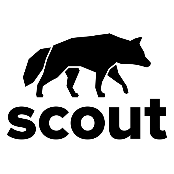 Image for Scout Logo