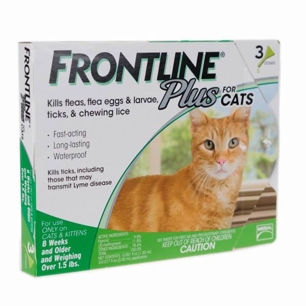 Image for Product Card-Frontline-Plus-Cats