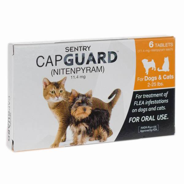 Image for Product Card-Sentry-Capguard-Cats