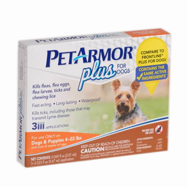 Image for Product Card-PetArmor Plus