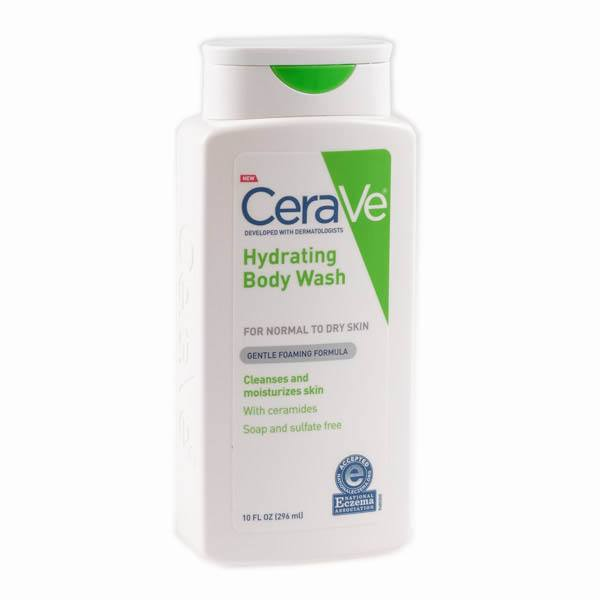 Image for Product Card-CeraVe Body Wash