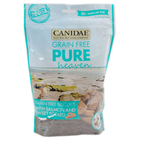 Image for Product Card-Canidae Grain Free Pure Heaven