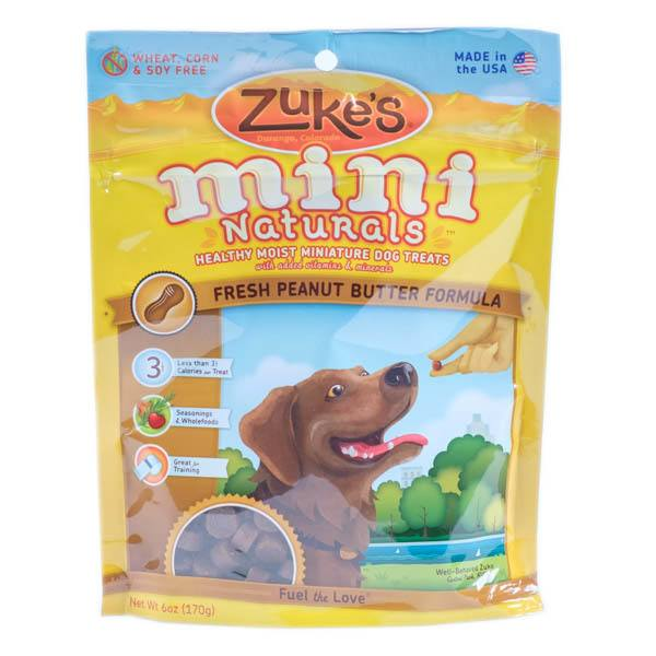 Image for Product Card-Zukes Mini Naturals
