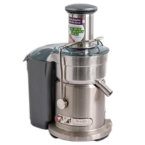 Image for Product Card-Breville for Juicer