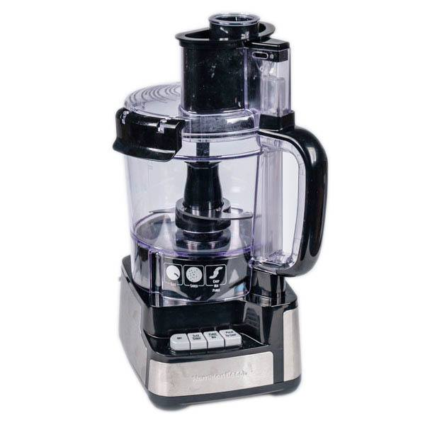 Image for Product Card-Hamilton Beach for Food Processor