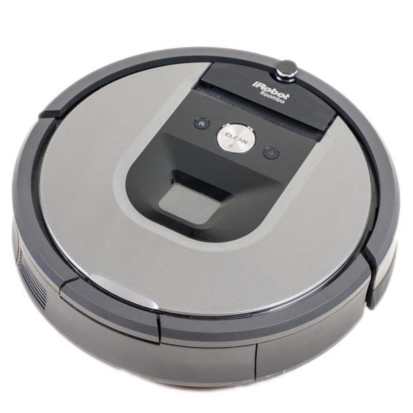 Image for Product Card-Roomba 960 for Robot Vacuum