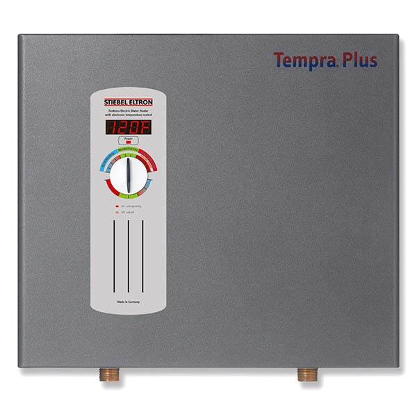 Image for Product Card Stiebel Eltron Tempra Plus for Tankless Water Heater