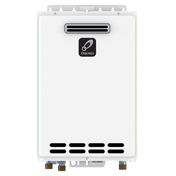 Image for Product Card Takagi K4 for Tankless Water Heater
