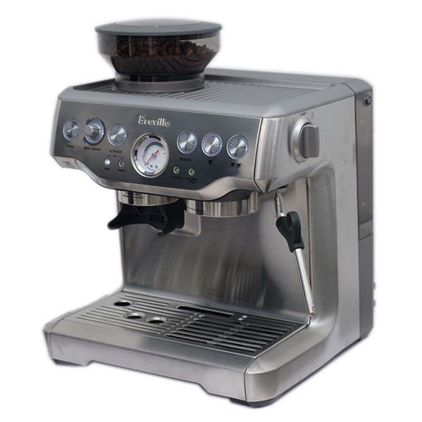 Image for Product Card-Breville for Espresso Machine