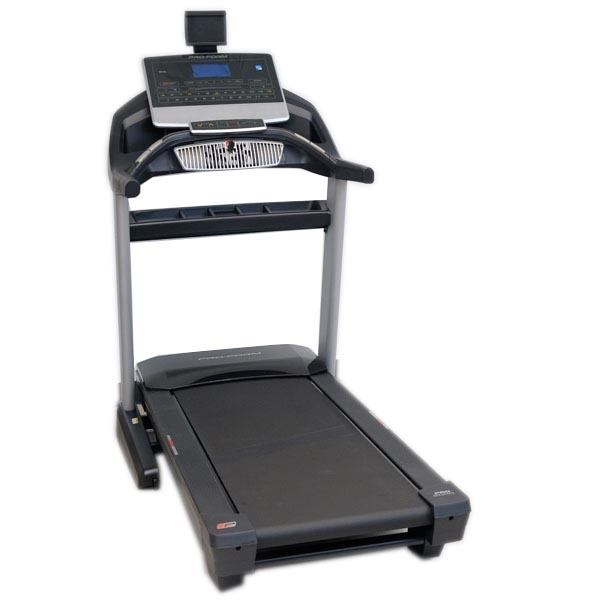 Image for Product Card-ProForm 2000 for Treadmill