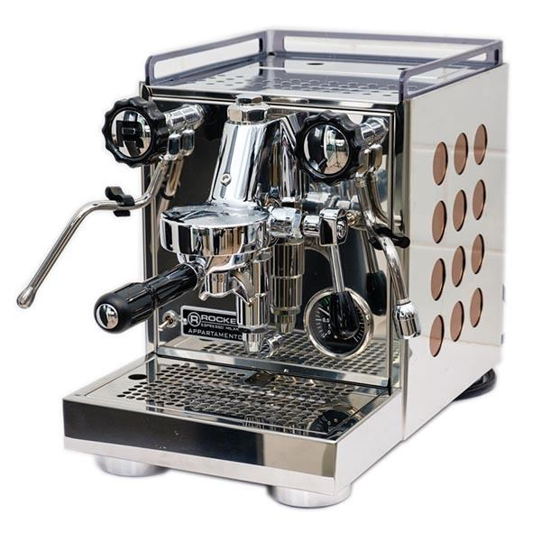 Image for Product Card-Rocket for Espresso Machine