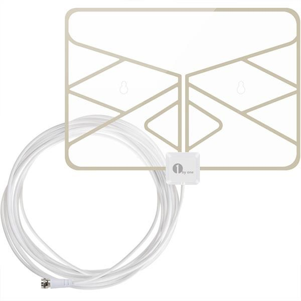 Image for Product Card-1Byone Ous00-0569 for TV Antennas