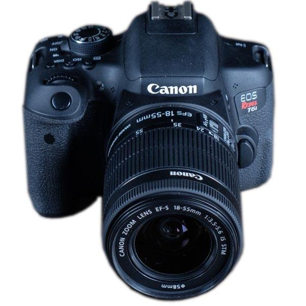 Image for Product Card-Canon for DSLR