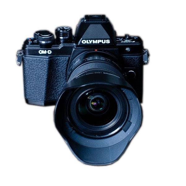 Image for Product Card-E-M10 II for Digital Camera
