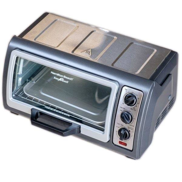Image for Product Card-Hamilton Beach for Toaster Oven