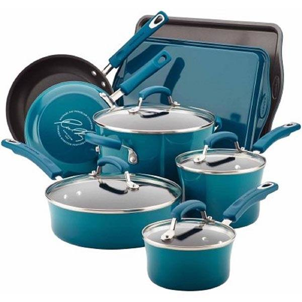 Image for Product Card-Rachael Ray for Cookware