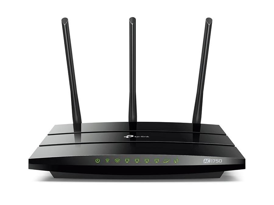 Image for TP-Link for Wireless Router