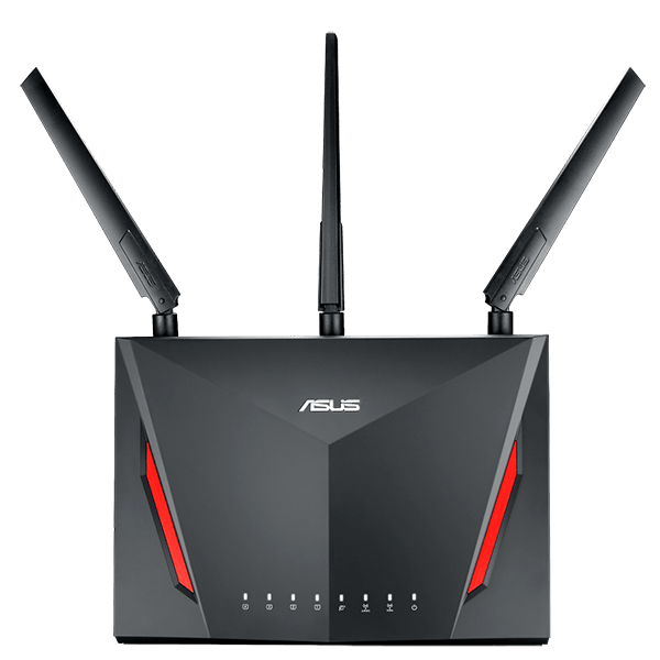 Image for Product Card-ASUS for Wireless Router
