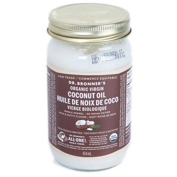 Image for Product-Card-Dr-Bronner-for-Coconut-Oil