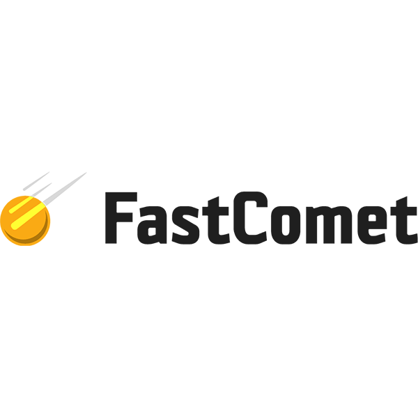 Image for FastComet-Logo