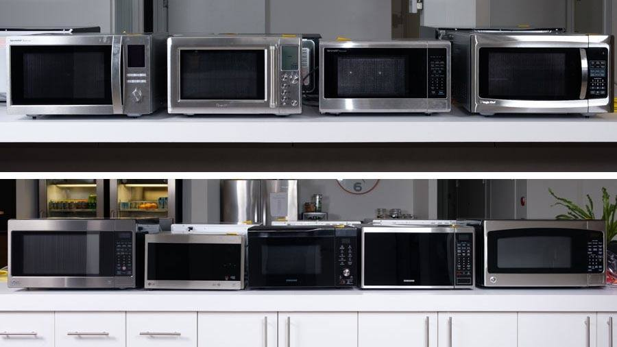 The Best Microwaves Reviews