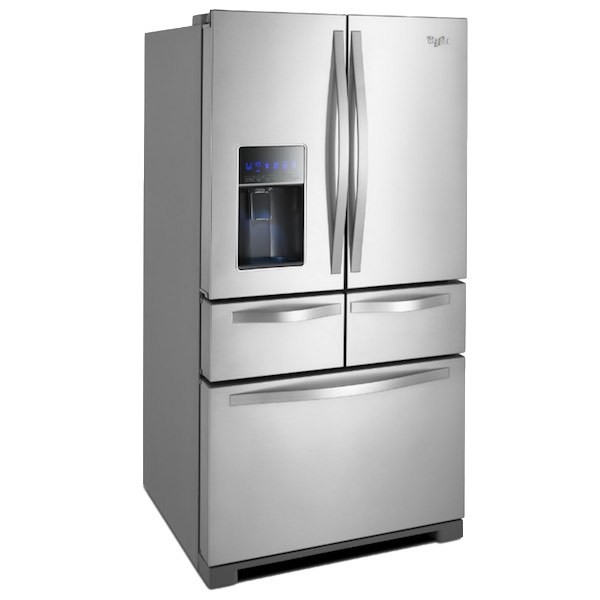 Image for Product-Card-for-Whirlpool-Double-Drawer-French-Door-Refrigerator