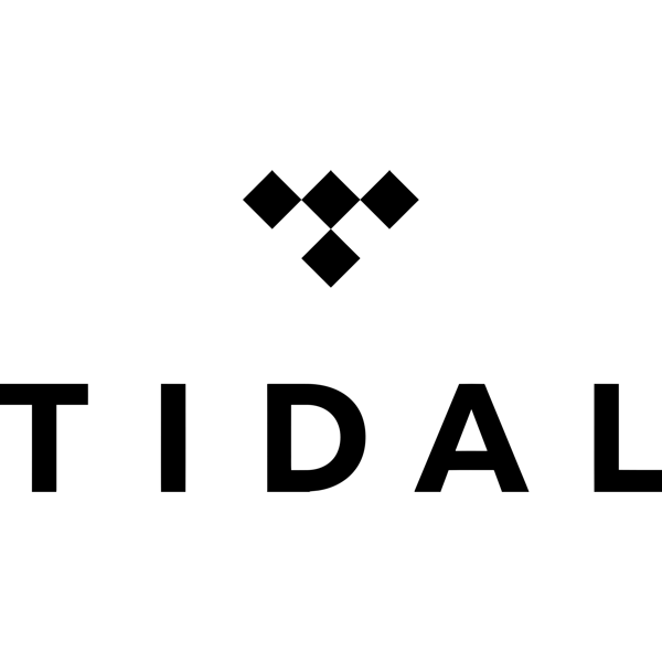 Image for Tidal-Logo-for-Music-Streaming-Service