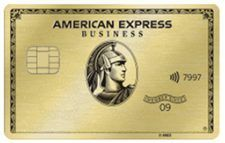 Image for American Express® Business Gold Card