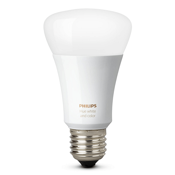 Image for Philips-Hue-White-and-Color-for-LED-Lightbulb
