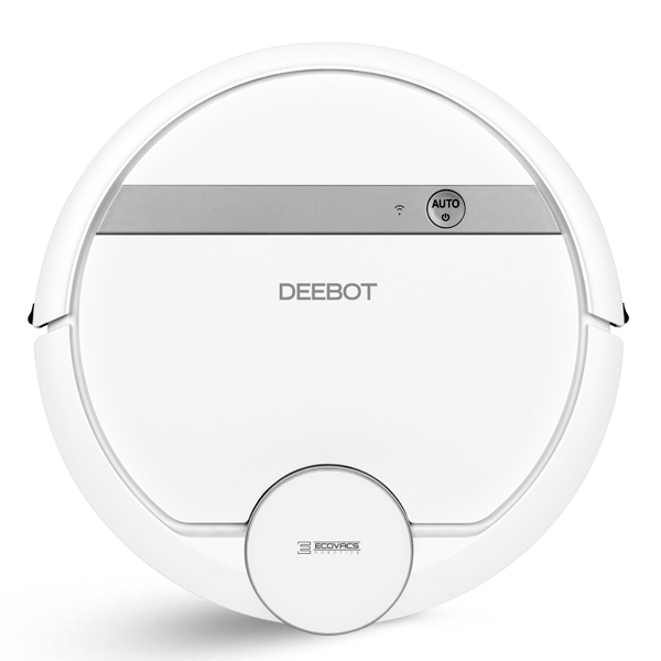 Image for Product-Card-Deebot-for-Robot-Vacuums