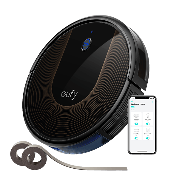 Image for Product-Card-Eufy-for-Robot-Vacuums