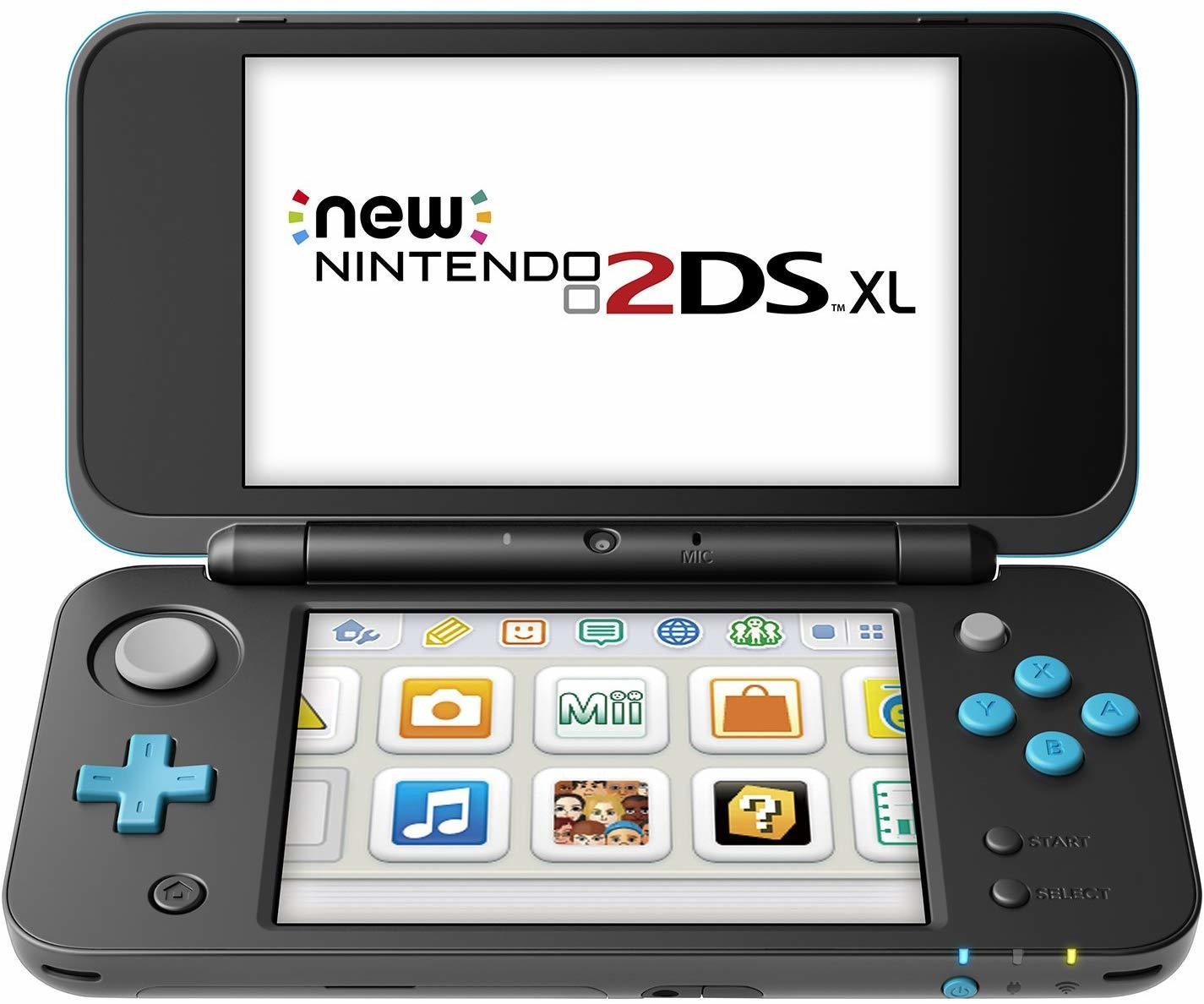 Image for Nintendo-2DS