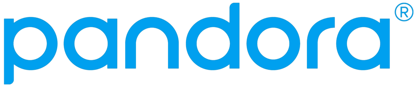 Image for pandora-logo