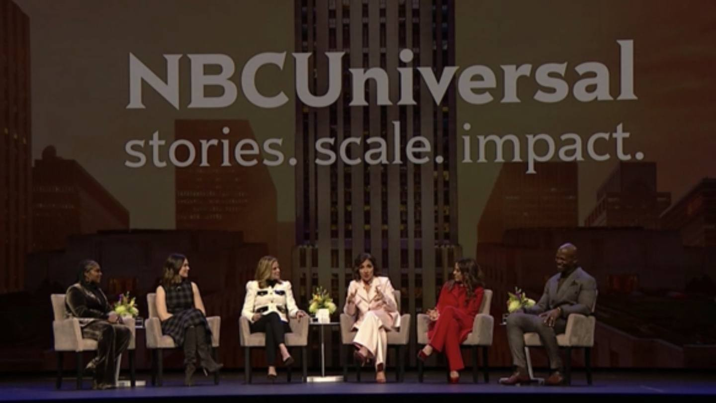 NBCUniversal-panel