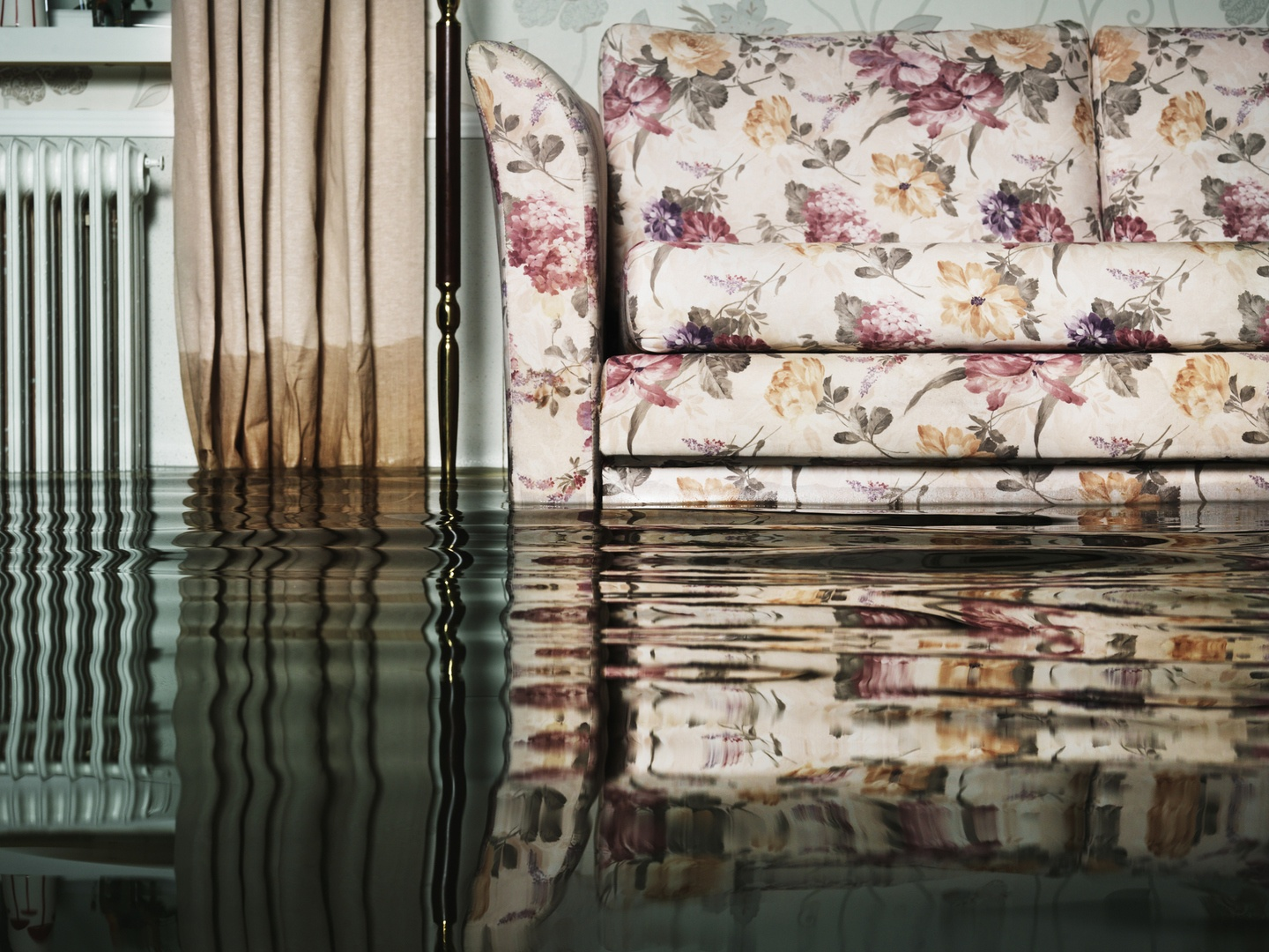 Your Home Insurance Doesn't Cover Flooding — And More Hurricanes Are Coming